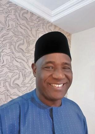 ADIN President 2019